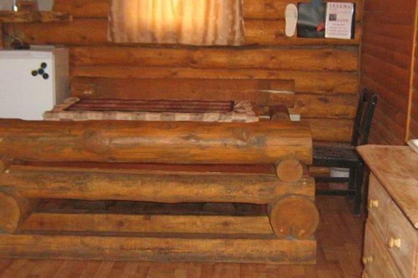Гостиница «Terema», Белгород