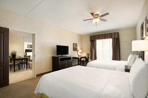 Photo of Homewood Suites by Hilton York