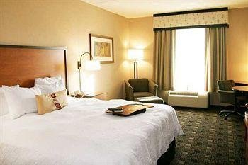 Photo of Hampton Inn and Suites Indianapolis-Fishers