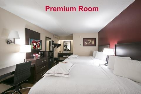 Photo of Red Roof Inn PLUS+ Washington DC Rockville