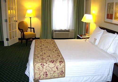 Photo of Fairfield Inn & Suites Butler
