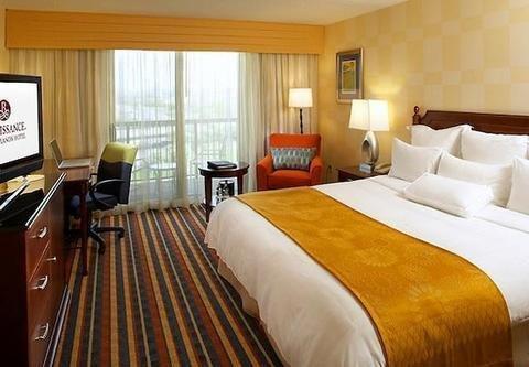 Photo of Renaissance Meadowlands Hotel