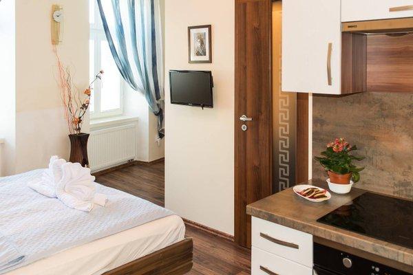 Apartment Libusina - фото 4