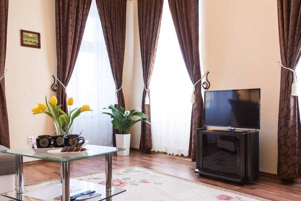 Apartment Libusina - фото 3