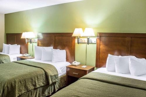 Photo of Quality Inn Selma