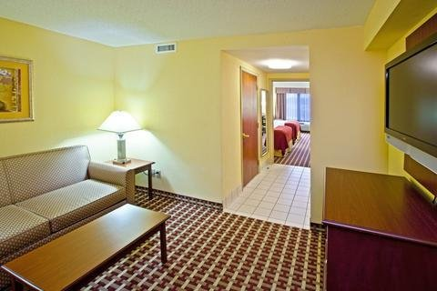 Photo of Holiday Inn Express Hotel & Suites Murray, an IHG Hotel