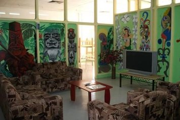 Tsulu Bunk House