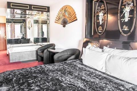 Photo of Comfort Suites Auburn