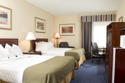 Photo of Holiday Inn Express Hershey-Harrisburg Area, an IHG Hotel