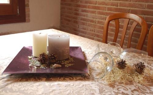 Apartment Lets Holidays Tossa de Mar Romantic - фото 13