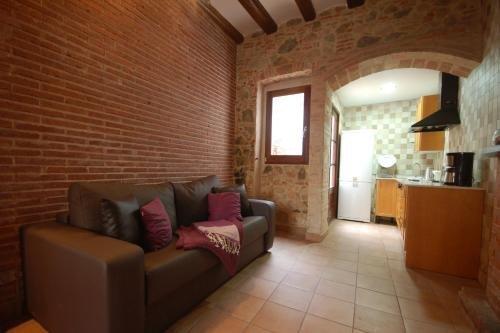 Apartment Lets Holidays Tossa de Mar Romantic - фото 6