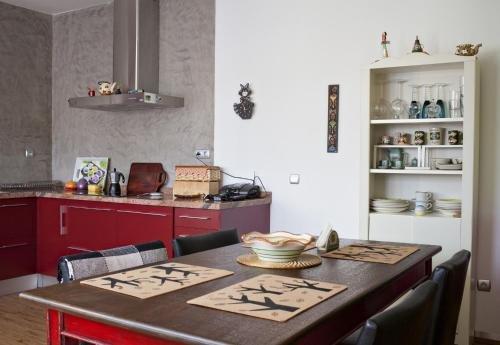 Apartment Livemalaga Victoria - фото 19