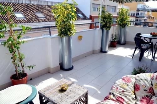 Apartment Livemalaga Victoria - фото 23