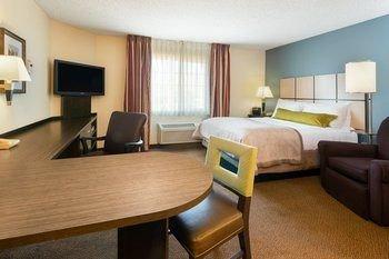 Photo of Sonesta Simply Suites Boston Braintree