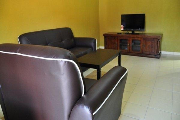 Гостиница «Symphony Vacation Muslim Home @ Lubuk Setul», Остров Лангкави