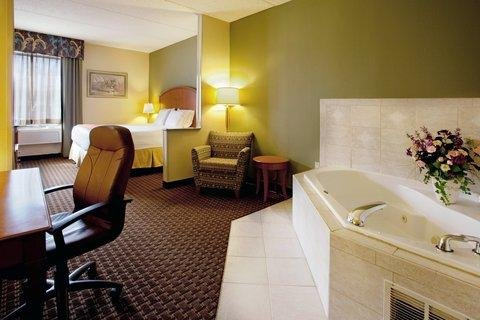 Photo of Holiday Inn Express Hotel & Suites Charlotte Airport-Belmont, an IHG Hotel