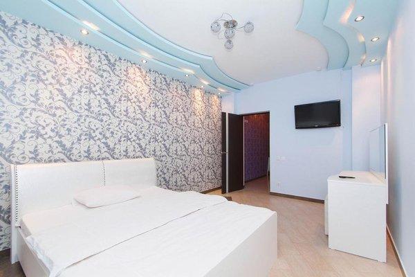 Отель De Luxe - фото 1