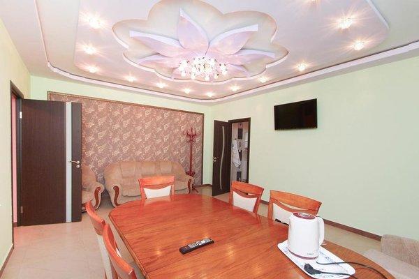 Отель De Luxe - фото 19