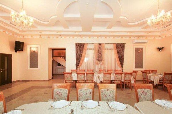 Отель De Luxe - фото 21