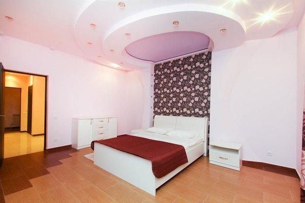 Отель De Luxe - фото 4