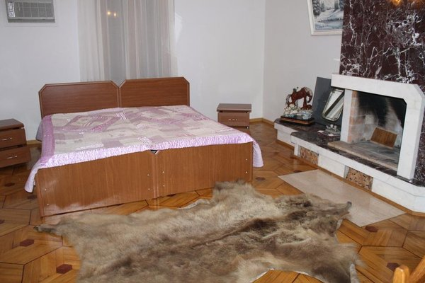 Pirveli Guest House - фото 2