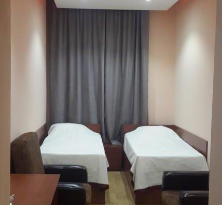3D Hotel - фото 9