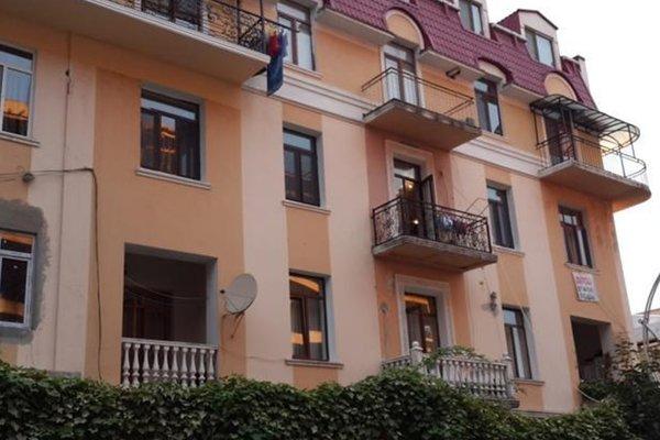 Shveli Apartment - фото 1