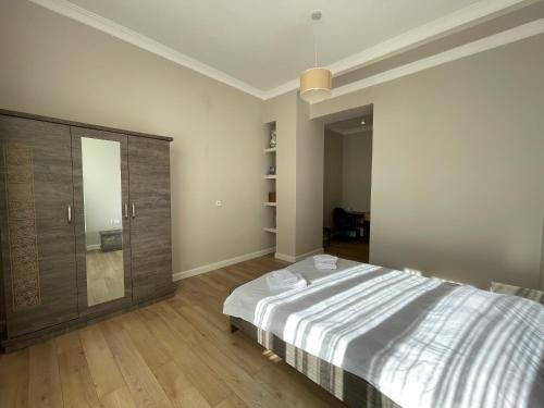 Shveli Apartment - фото 7