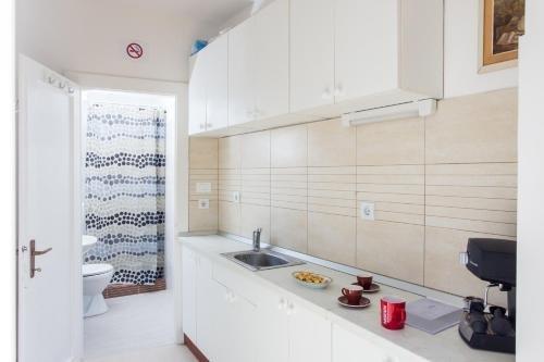 Apartments Ljubimir - фото 11