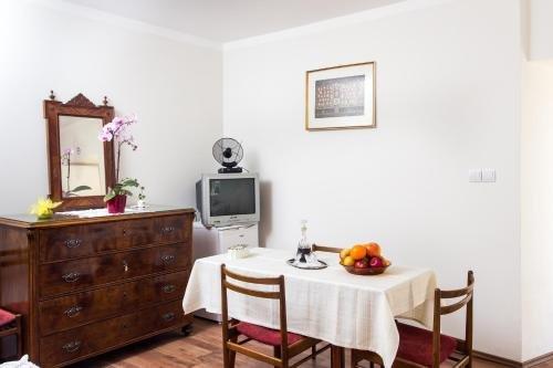 Apartments Ljubimir - фото 14