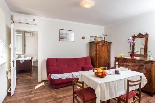 Apartments Ljubimir - фото 8