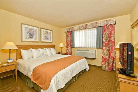Photo of Best Western Plus Caldwell Inn and Suites