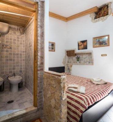Alla Sibilla Guest House - фото 12