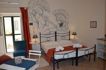 Calipso Apartments Ortigia - фото 20