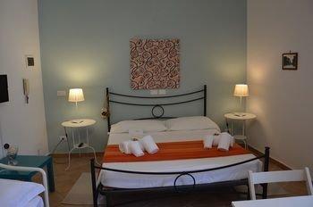Calipso Apartments Ortigia - фото 22
