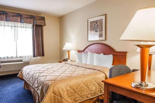 Photo of Quality Inn East Windsor - Princeton