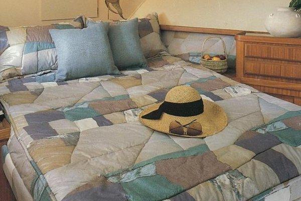 Mini Hotel On Board - фото 6