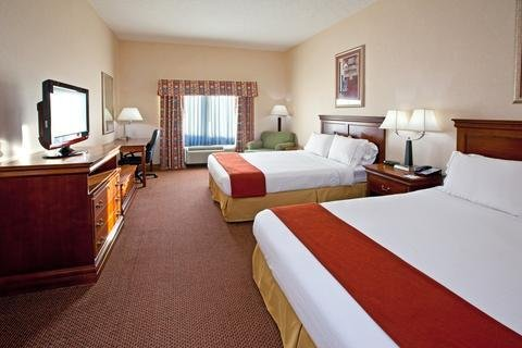 Photo of Holiday Inn Express Campbellsville, an IHG Hotel