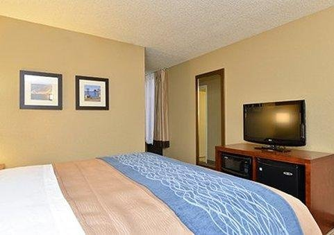 Photo of Comfort Inn Elizabeth City near University