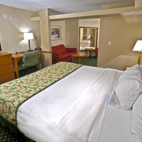Photo of Fairfield Inn & Suites Elizabeth City