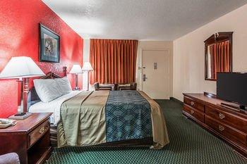 Photo of Econo Lodge & Suites Brinkley