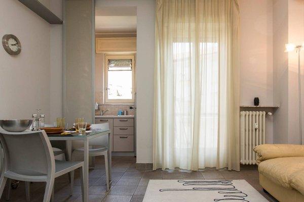 Vodice Halldis Apartment - фото 2