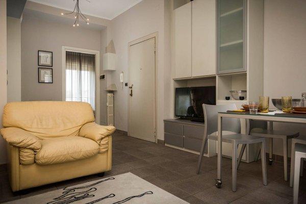 Vodice Halldis Apartment - фото 6