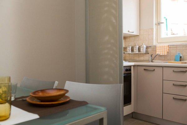 Vodice Halldis Apartment - фото 8