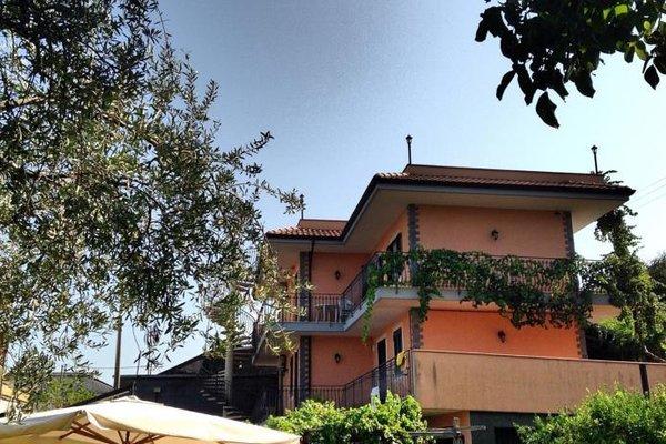 Villa Limoneto - фото 18