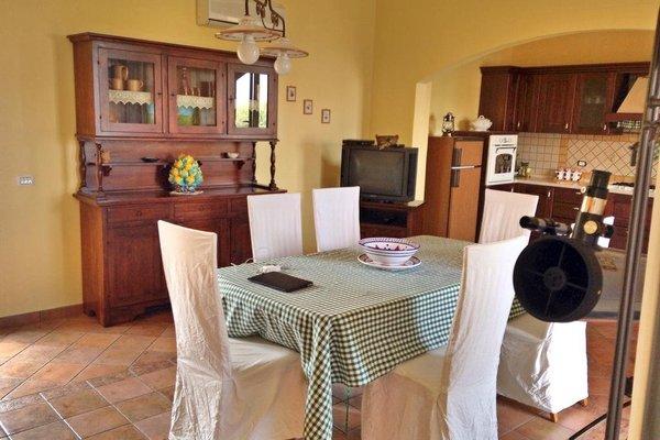 Villa Limoneto - фото 12