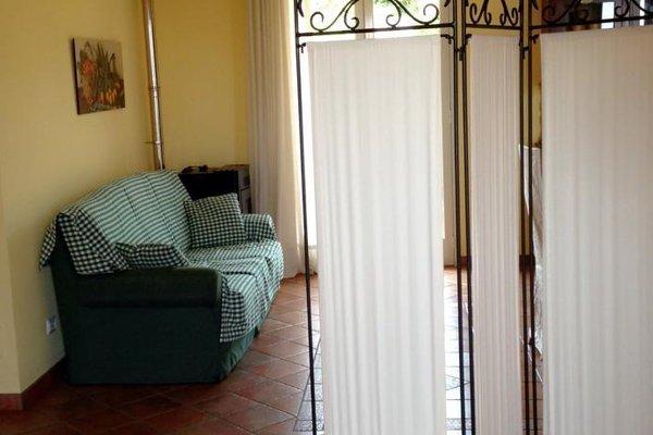 Villa Limoneto - фото 7