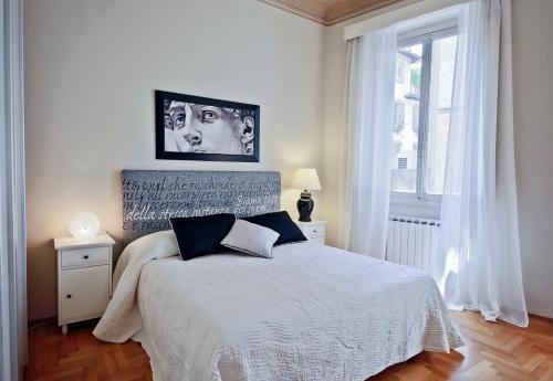 Apartments Florence - Ghibellina 96 - фото 19
