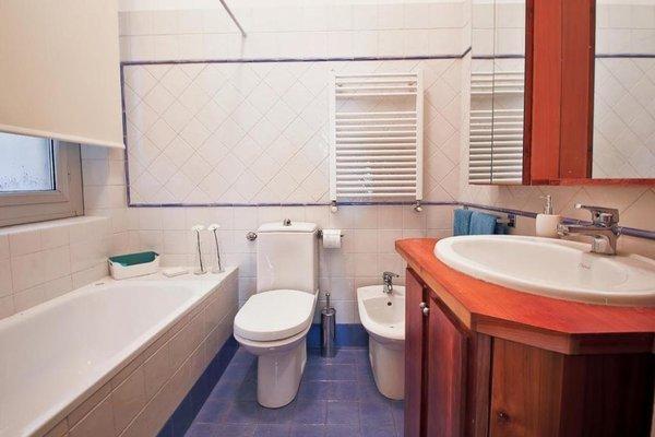 Apartments Florence - Ghibellina 96 - фото 16