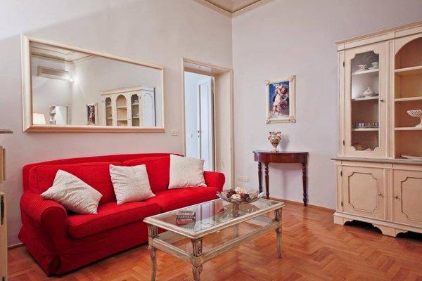 Apartments Florence - Ghibellina 96 - фото 4